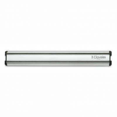 Cuchillalia - Soporte Magnético para Cuchillos 30cm - 3 Claveles 1692