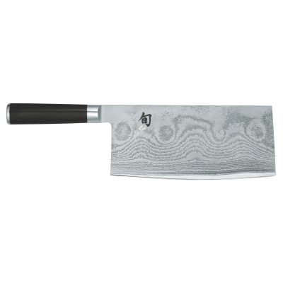 Cuchillalia - KAI Shun Damasco DM-0712 - Cuchillo modelo Chino 18cm