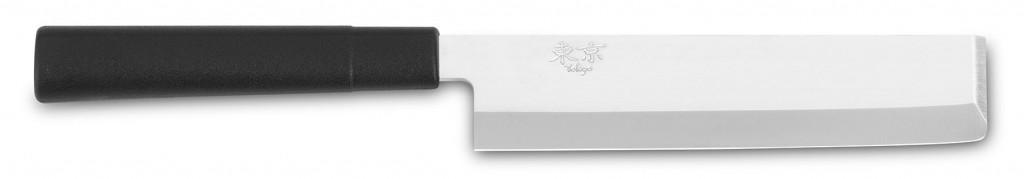 """Cuchillo Usuba 18cm 7"""" Línea Tokyo - 3 Claveles 01475"""