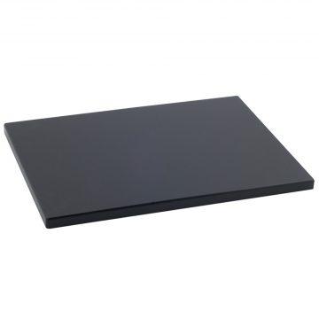 Tabla Cortar Polietileno (PE-500) Metaltex 38x28cm espesor 15mm color AZUL
