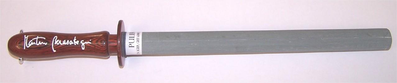 Chaira de Piedra Natural A Pedra Das Meigas - para Pulir 6000 29 cm 600/29-3