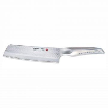 Cuchillalia – GLOBAL SAI-04 – Cuchillo para Verdura 19 cm