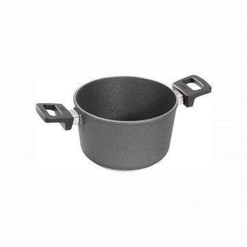 WOLL 120IL – Olla de Titanio para Inducción de 20cm y 3 litros