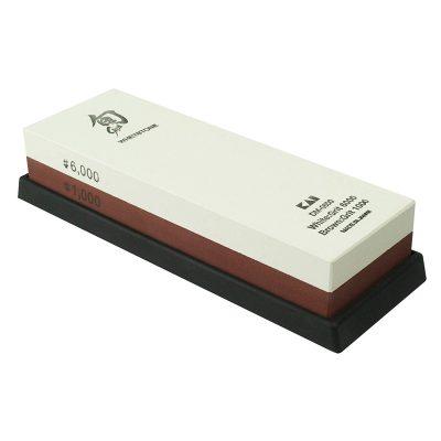 Cuchillalia - Piedra de Afilar KAI DM-0600 - Granos 1000/6000