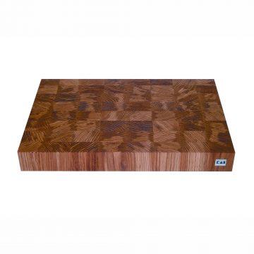 KAI DM-0795 Tabla de cortar de madera de roble – Cuchillalia.com
