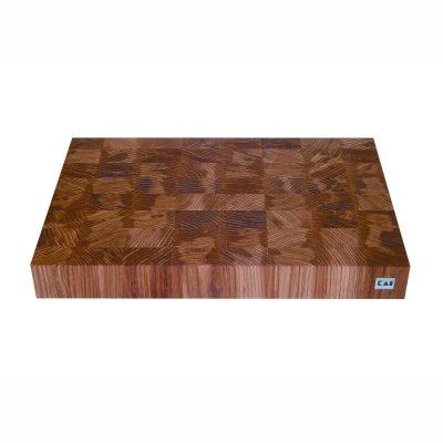 KAI DM-0795 Tabla de cortar de madera de roble - Cuchillalia.com