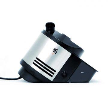 KAI Shun DM-0621 – Máquina Afilacuchillos Eléctrica Húmeda