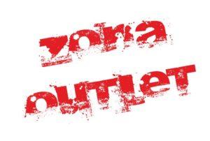 Zona Outlet - Cuchillalia