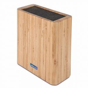Cuchillalia - Taco universal en madera de bambú - Arcos 793800