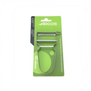 Blister del pelador con cabezal basculante Arcos 600001 - Cuchillalia