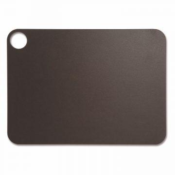 Tabla de corte Arcos 691700 de 37.7×27.7 cm, Marrón, en fibra de celulosa y resina – Cuchillalia