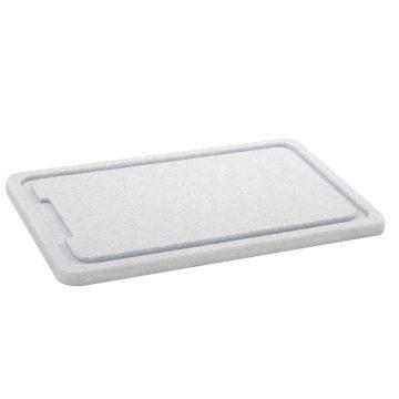 Tabla de corte efecto granito de 36×23 cm – Metaltex 73761590 – Cuchillalia