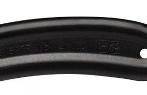 Mango ergonómico en el cúter Martor Secumax Easysafe 121001 - Cuchillalia