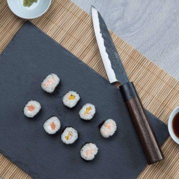 Cuchillo de cocina de 16 cm de hoja – 3 Claveles Osaka 1011 – Cuchillalia