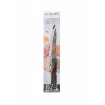 Estuche del cuchillo de cocina de 16 cm de hoja – 3 Claveles Osaka 1011 – Cuchillalia