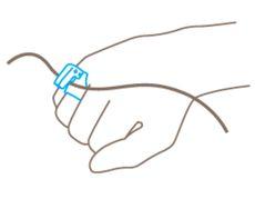 Ejemplo de uso del cúter anillo Martor 307.08 - Secumax Cuchillo Anular MDP - Cuchillalia