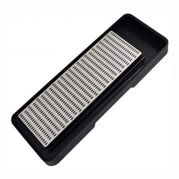 Cuchillalia – Piedra de diamante para afilar cuchillos KAI AP-0306