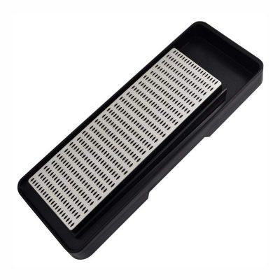 Cuchillalia - Piedra de diamante para afilar cuchillos KAI AP-0306