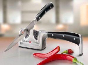 Afiladores para cuchillos en Cuchillalia