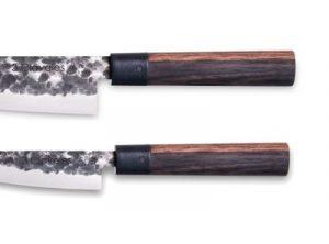 Cuchillos de la serie Osaka de 3 Claveles en Cuchillalia
