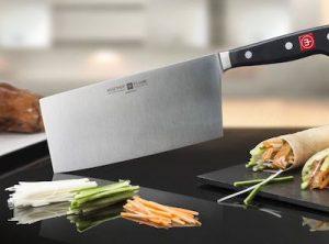 Cuchillos chinos en Cuchillalia