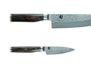 Cuchillos KAI Shun Premier en Cuchillalia