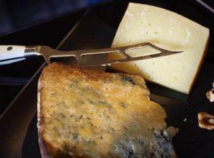 Cuchillos para quesos en Cuchillalia
