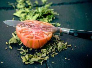 Cuchillos tomateros en Cuchillalia