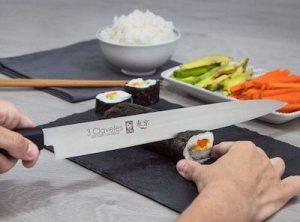 Cuchillos para zurdos en Cuchillalia