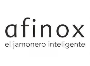 Soportes jamoneros Afinox en Cuchillalia