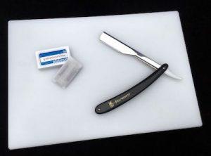Navajas de afeitar en Cuchillalia