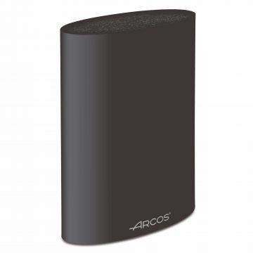 Taco universal ovalado negro – Arcos 794500 – Cuchillalia