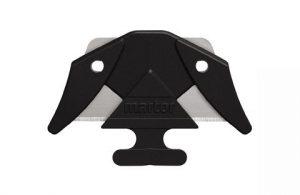 Cuchilla de recambio (3550.20) para el cúter de seguridad Martor Secumax 350 - Cuchillalia