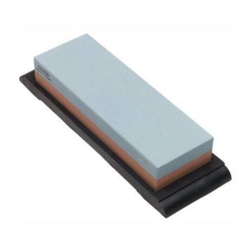 Piedra de afilar combinada Global G-1800L de grano 240 y 1000 – Cuchillalia