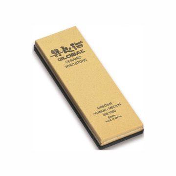 Piedra de afilar Global MS5/O&M de grano 1000 – Cuchillalia