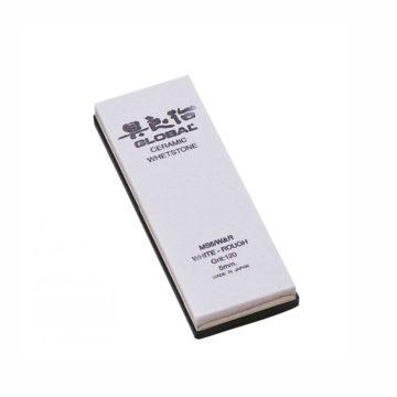 Piedra de afilar Global MS5/W&R de grano 120 – Cuchillalia