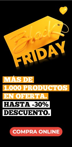 Black Friday 2020 en Cuchillalia.com