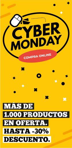 Ciber Monday 2020 en Cuchillalia.com