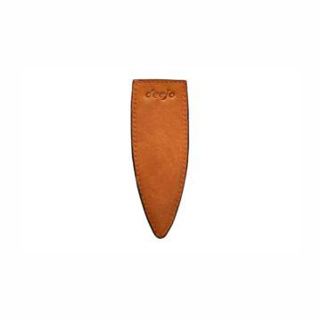 Funda de piel para las navajas Deejo de 27g – Cuchillalia