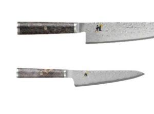 Cuchillos japoneses de la serie Miyabi 5000 MCD 67 - Cuchillalia